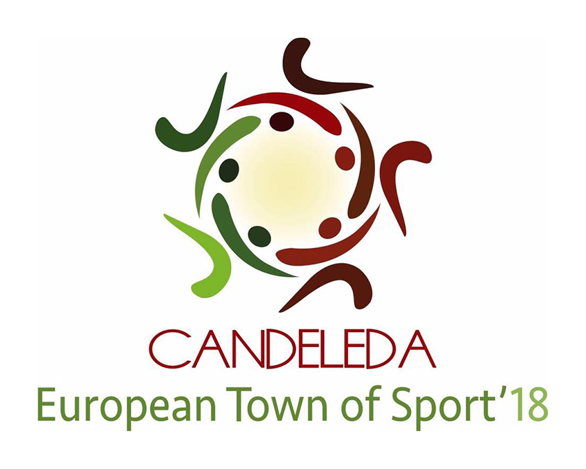 Candeleda Villa Europea del Deporte 2018 - TiétarTeVe