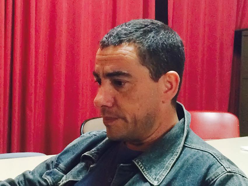 Felipe Lozano del PSOE de Arenas de San Pedro - TiétarTeVe