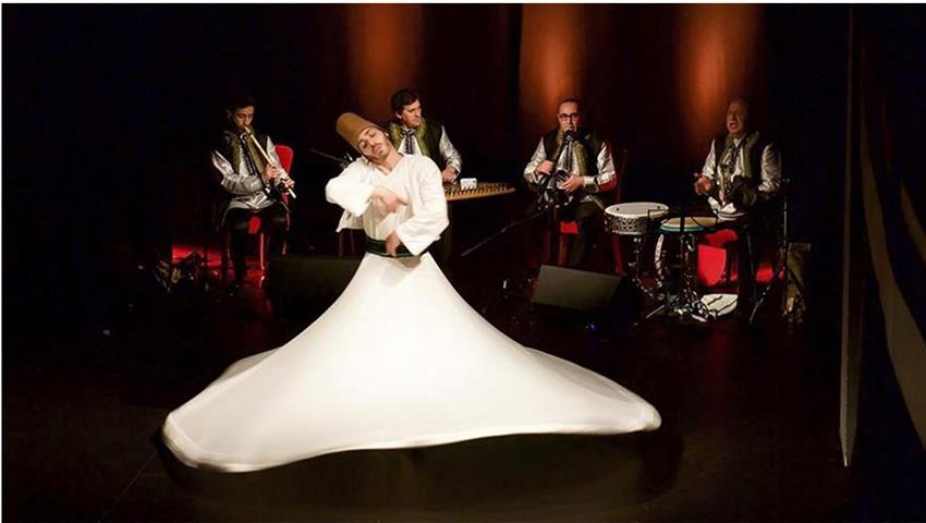 III Festival Mistica - Andalusi - TiétarTeVe