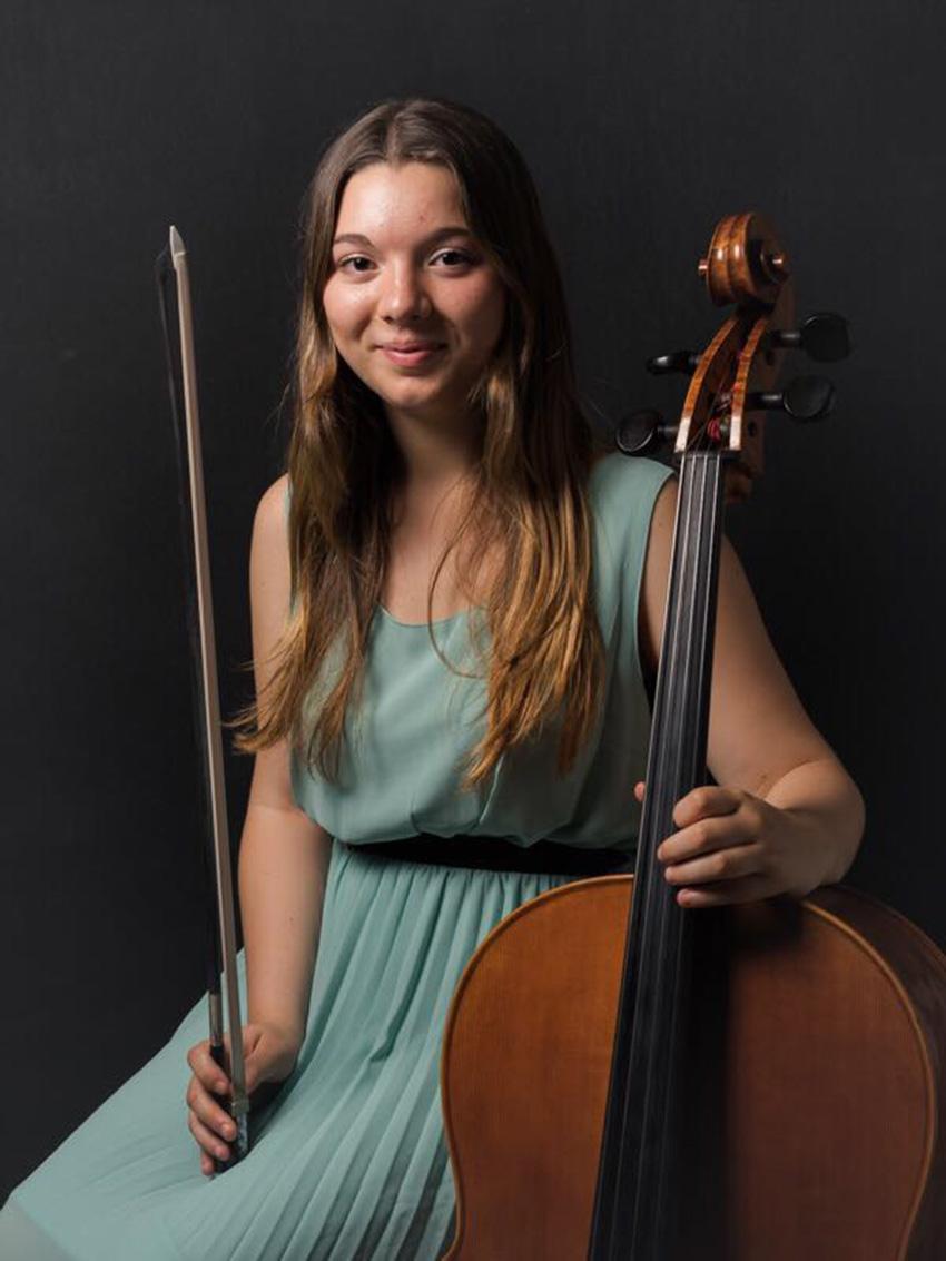 III Festival Mistica - Claudia Presa Cesarini - TiétarTeVe