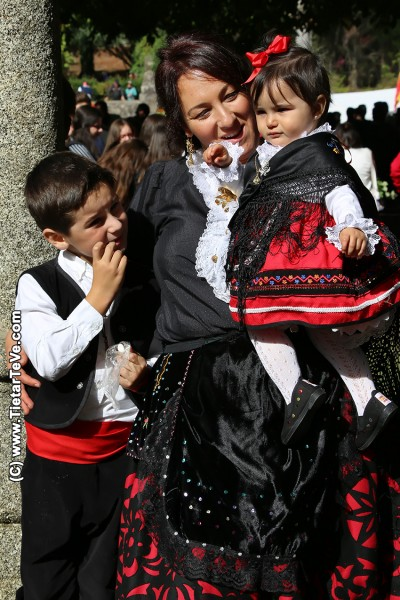 "I Concurso de Trajes Regionales ""San Pedro de Alcántara"" - TiétarTeVe"