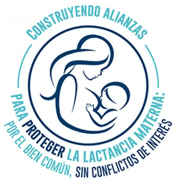 Semana Mundial de la Lactancia materna 2017 - TiétarTeVe