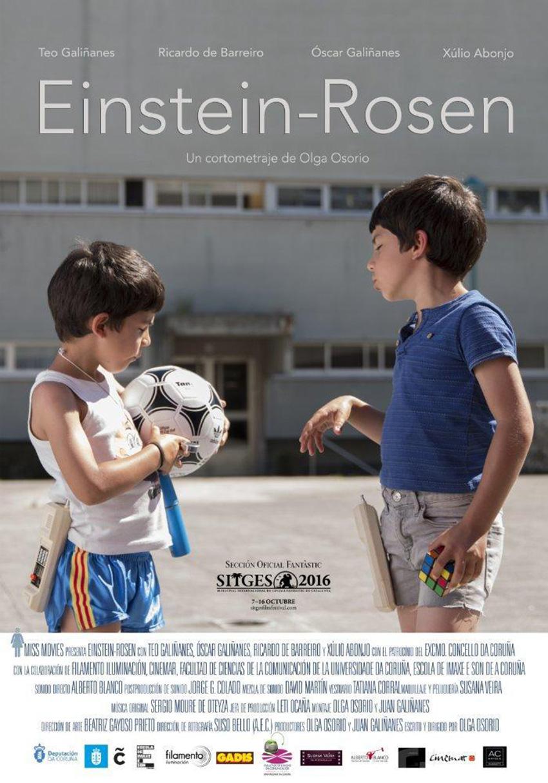 Einstein Rosen