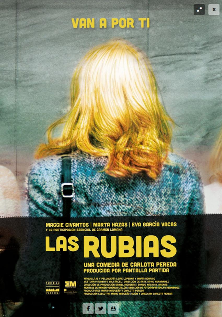 Las Rubias
