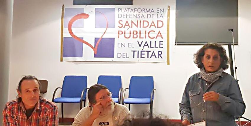 Plataforma en Defensa de la Sanidad Pública en el Valle del Tiétar - Candeleda - TiétarTeVer (1)