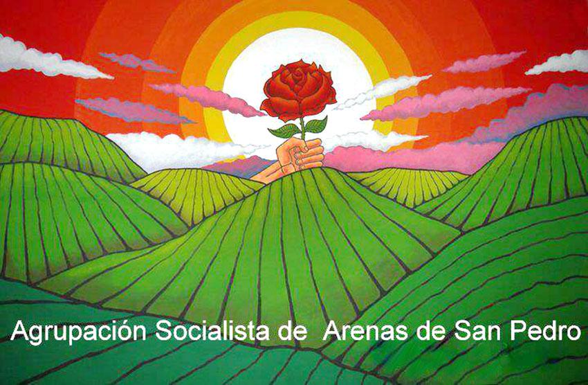 Agrupacion Socialista de Arenas de San Pedro - TiétarTeVe