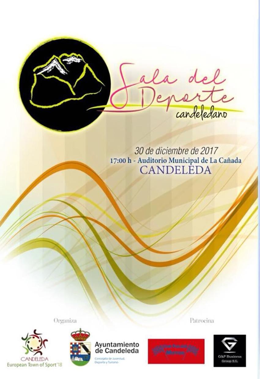Gala del Deporte - Candeleda - TiétarTeVe
