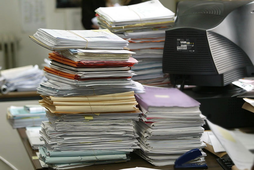 Oficina Registro - JCyL - Candeleda
