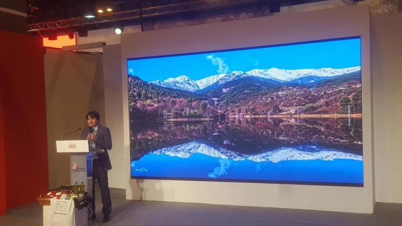Plan Integral de Gestión Turístico Patrimonial y Naturaleza de Arenas de San Pedro - TiétarTeVe