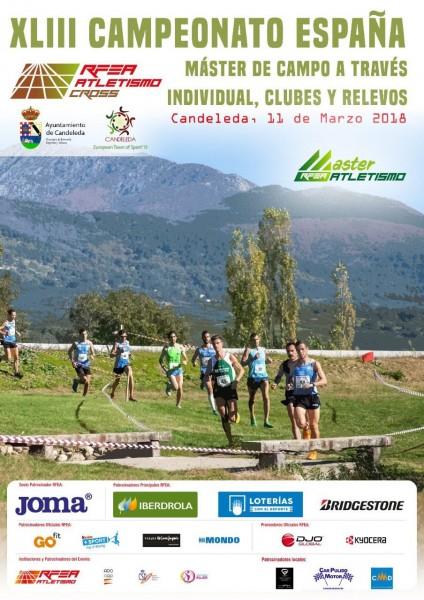 Campeonato España Candeleda - TiétarTeVe