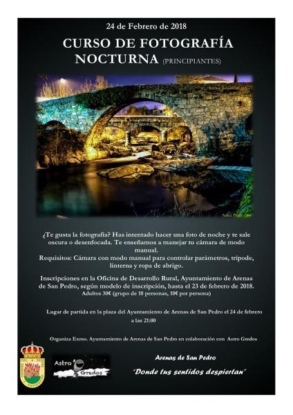 Curso Fotografia Nocturna Astro Gredos (1)