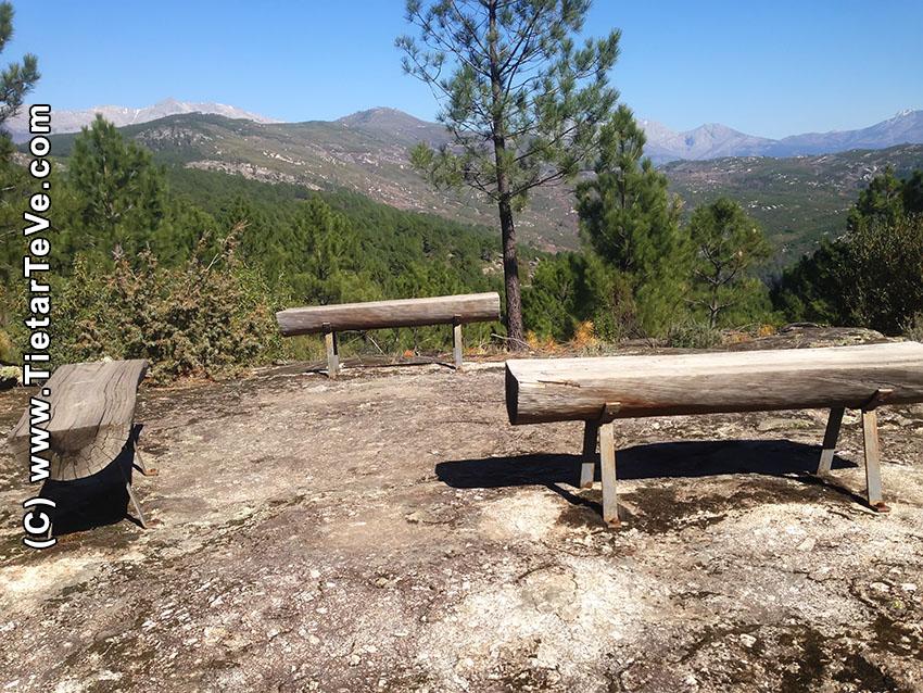 Zona de Descanso - Arenas de San Pedro - TiétarTeVe