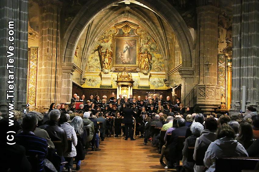 Semana Santa 2018 - Arenas de San Pedro - TiétarTeVe