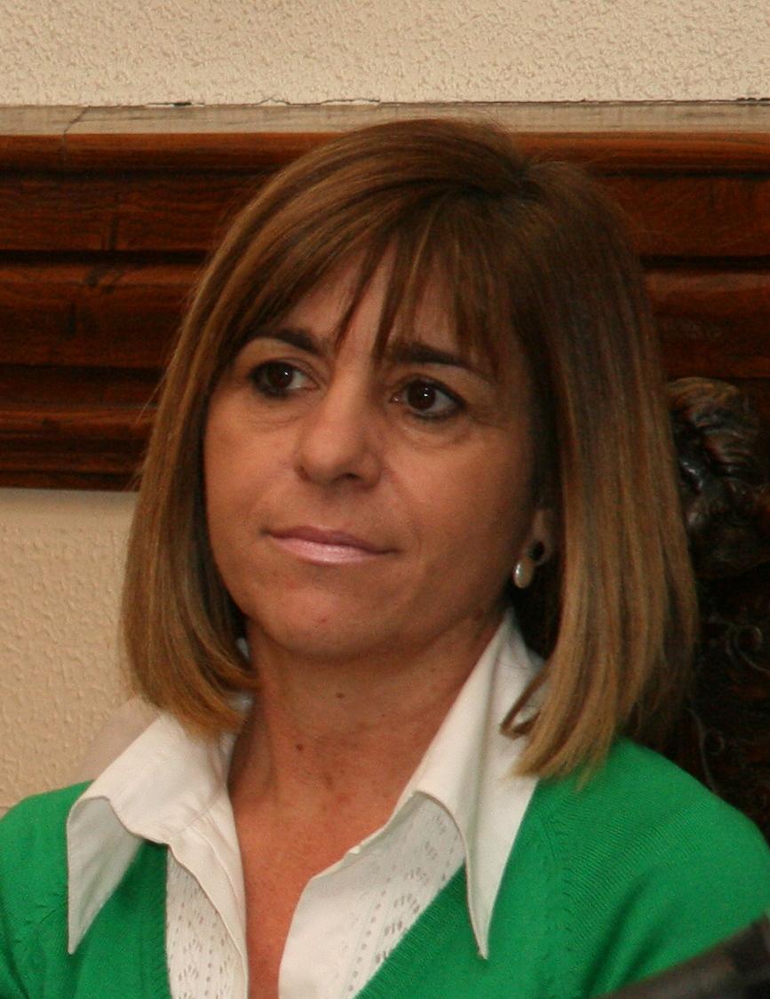 Carmen de Aragón Amunárriz - TiétarTeVe