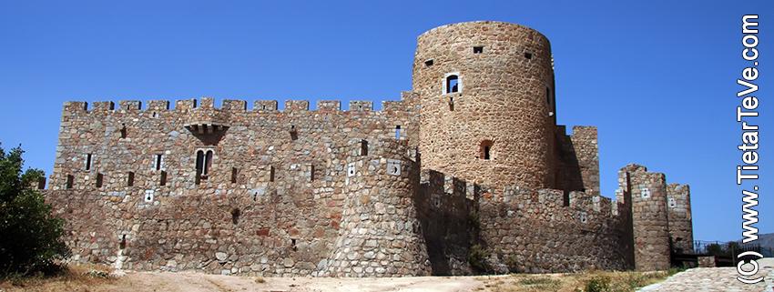 El Castillo de La Adrada - TiétarTeVe