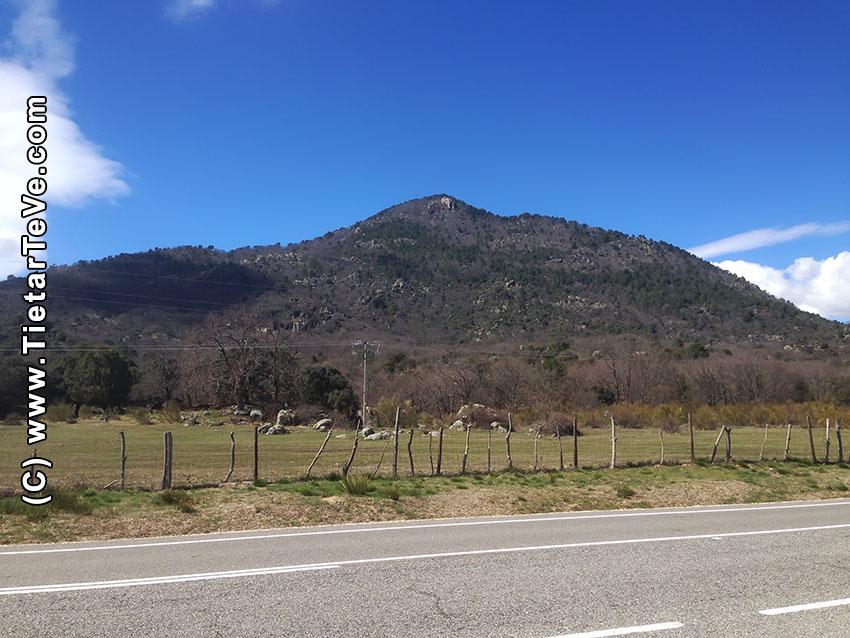 Cerro Guisando - El Tiemblo - TiétarTeVe
