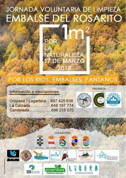 Libera 1m2 por la Naturaleza - Candeleda - TiétarTeVe