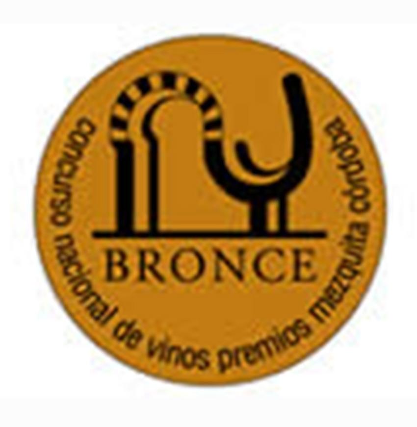 Bronce Premios Mezquita de Córdoba - TiétarTeVe