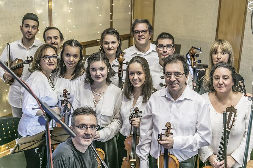 Familia Jiménez - TiétarTeVe