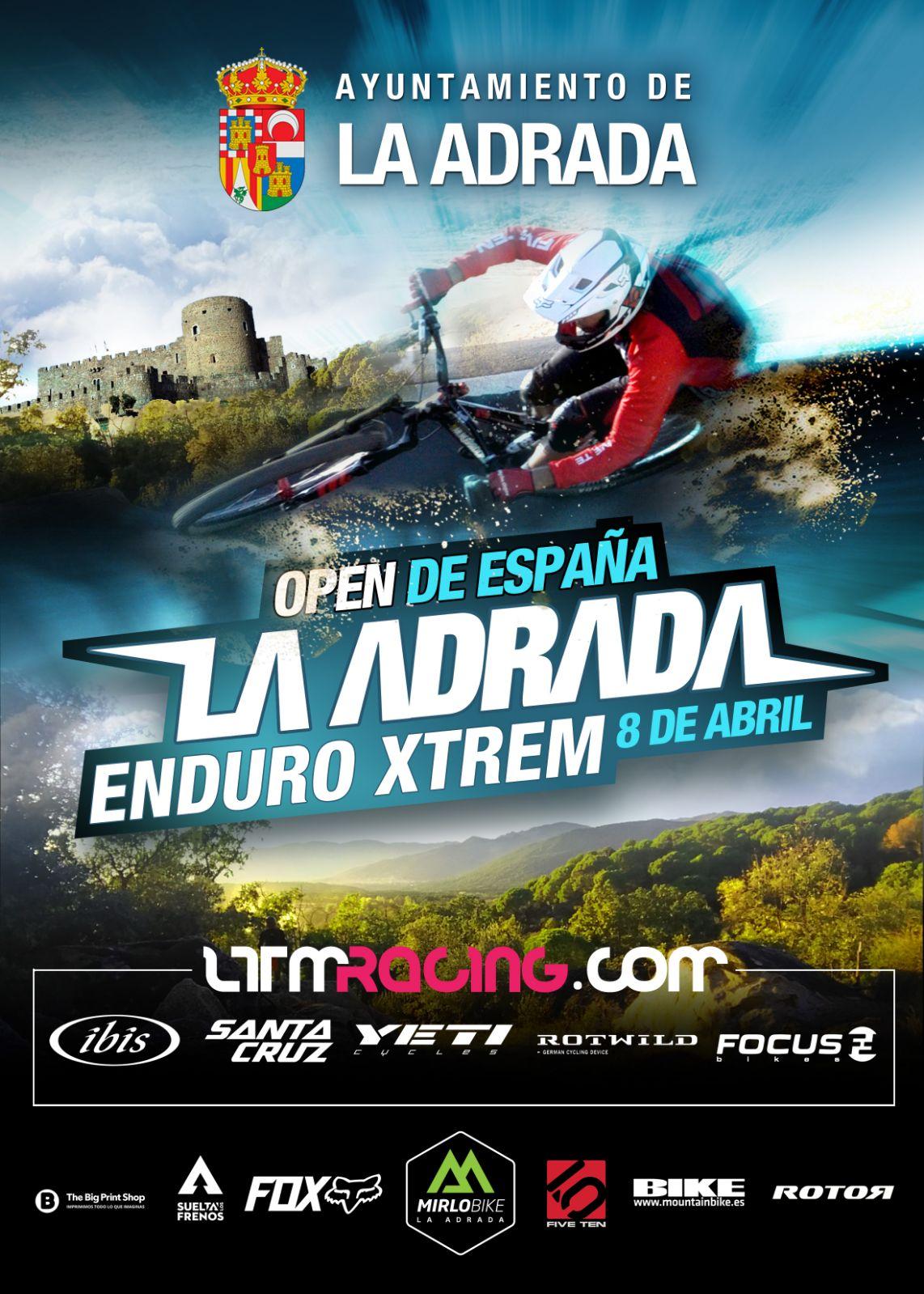 Open de España La Adrada Enduro Xtrem - La Adrada - TiétarTeVe