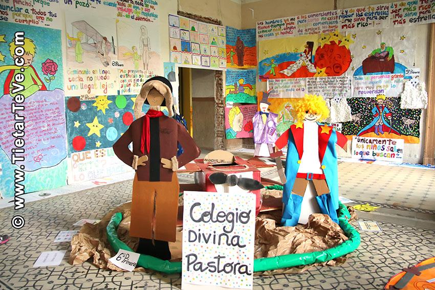 """""""Razón y Corazón"""" en Perspectivas desde el Palacio 2018 - Arenas de San Pedro - TiétarTeVe"""