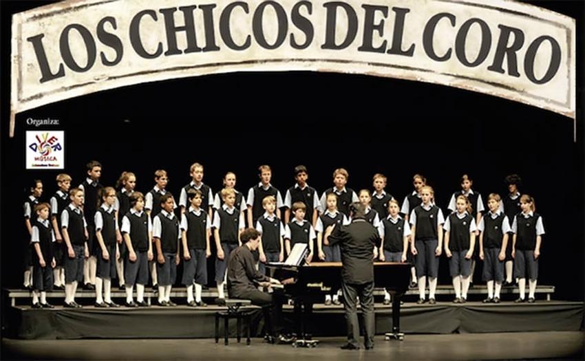 Festival del Tietar - Los Chicos del Coro