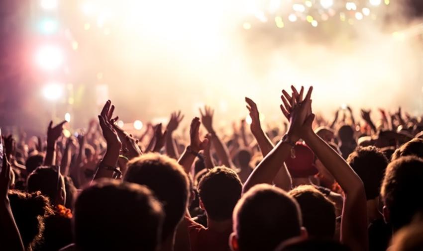 Festival del Tietar - Noche Electrolatina