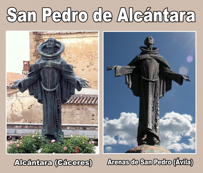 Imagen San Pedro Alcantara en Alcantara y Arenas