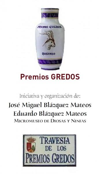 Premios Gredos Guisando 2018 - TiétarTeVe