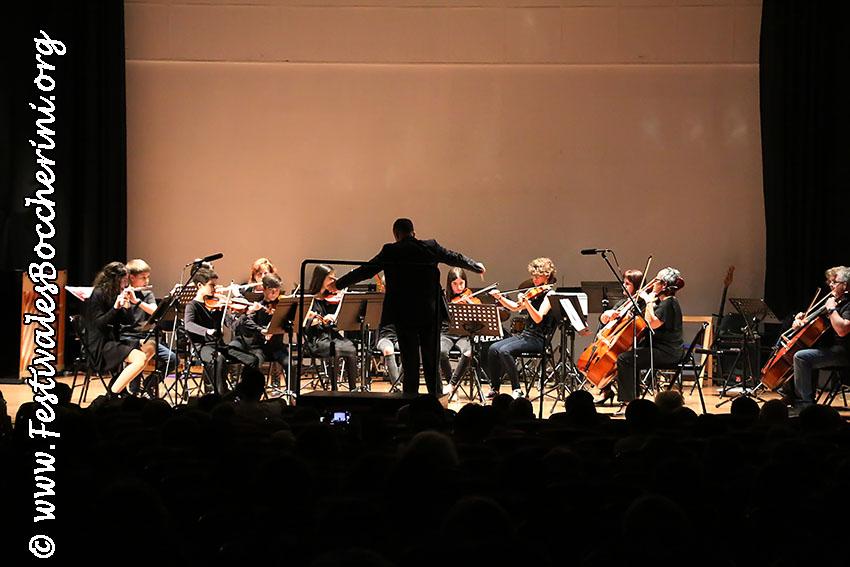 XII edición de los Festivales Boccherini