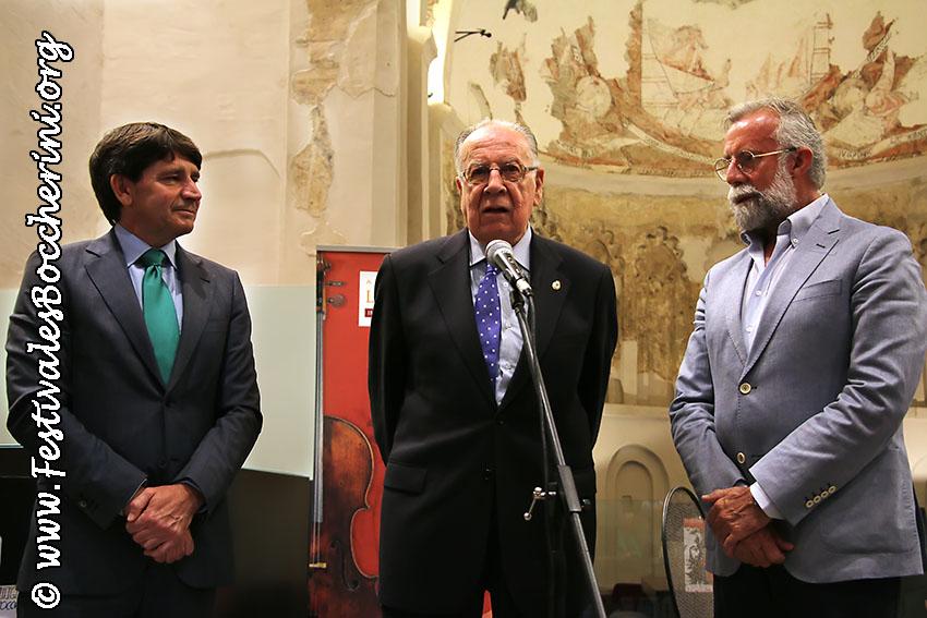 XII Festival Boccherini - Talavera de La Reina - TiétarTeVe