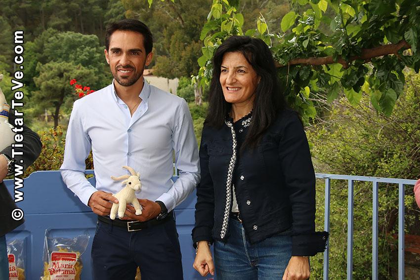 Premios Gredos de Guisando - TiétarTeVe