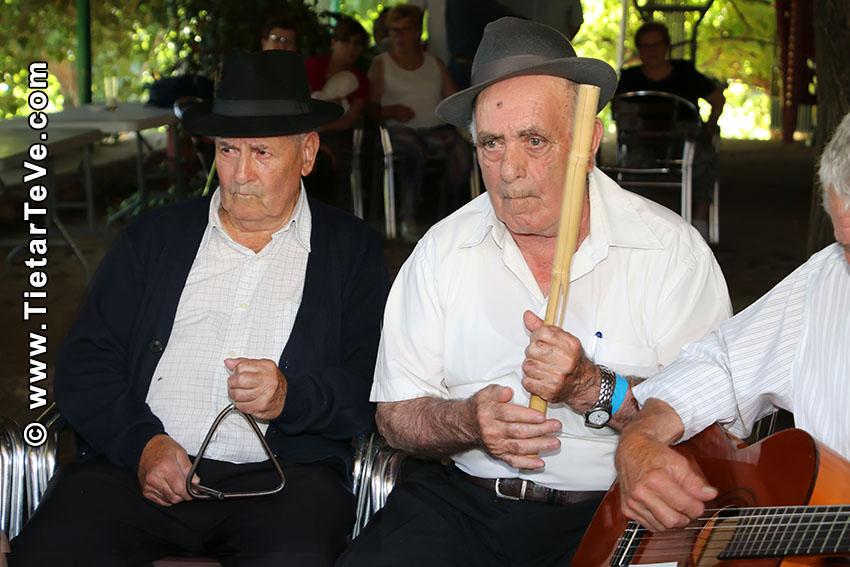 I Encuentro de los Garro de Gredos - TiétarTeVe