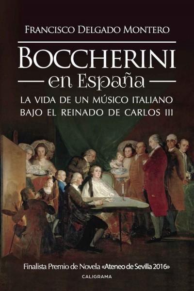 "Presentación del libro ""Boccherini en España"" en Arenas de San Pedro - TiétarTeVe"
