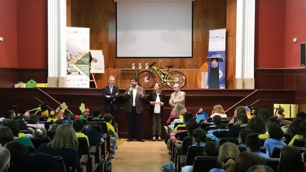Enerjuegos 2018 - TiétarTeVe