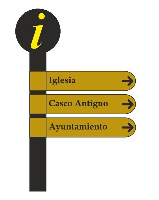 Señalización Turística - Arenas de San Pedro - TiétarTeVe