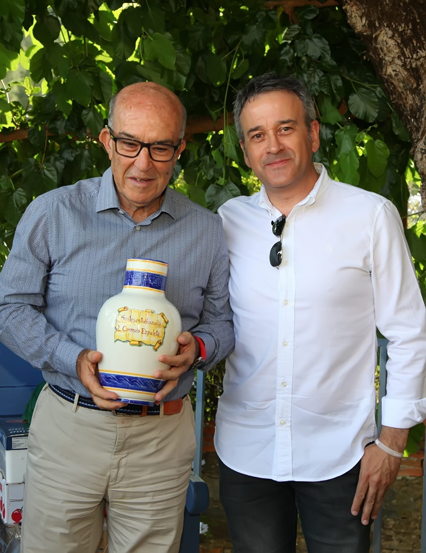 Premios Gredos Guisando - TiétarTeVe