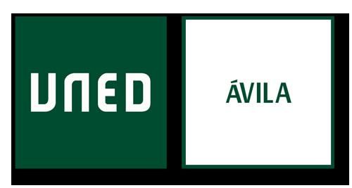Logo UNED Ávila - TiétarTeVe