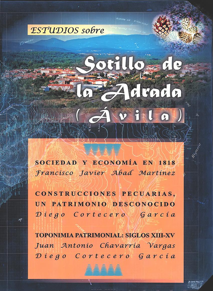 SEVAT sobre Sotillo de La Adrada - TiétarTeVe