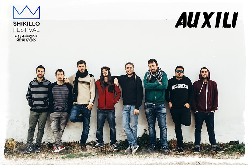 Shikillo Festival 2018 - Auxili - TiétarTeVe