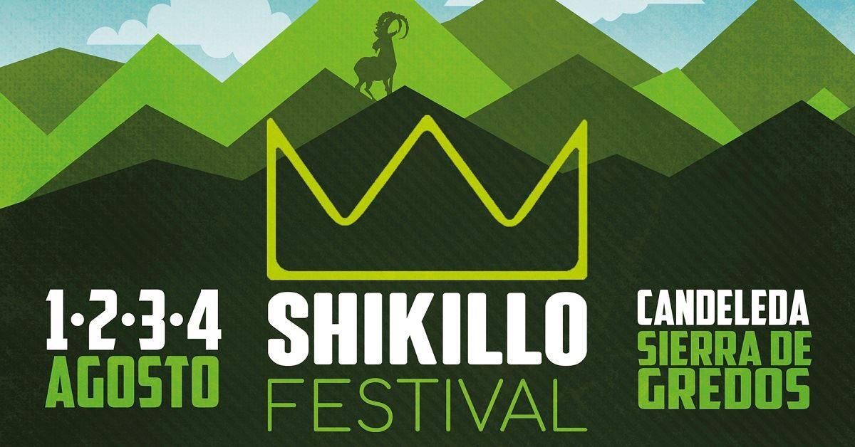 Shikillo Festival 2018 - Candeleda - TiétarTeVe