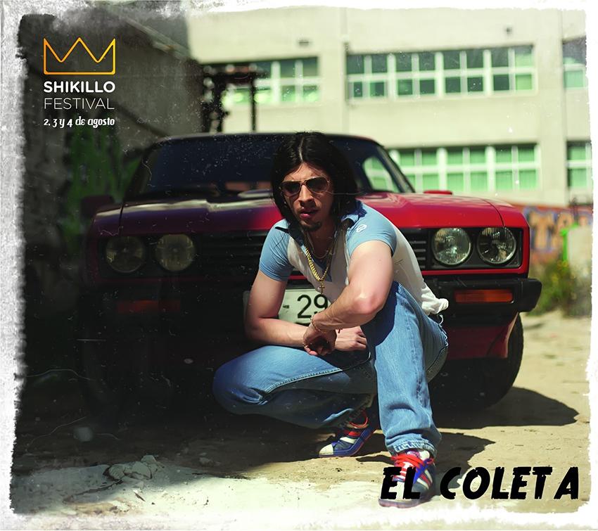 Shikillo Festival 2018 - El Coleta - TiétarTeVe