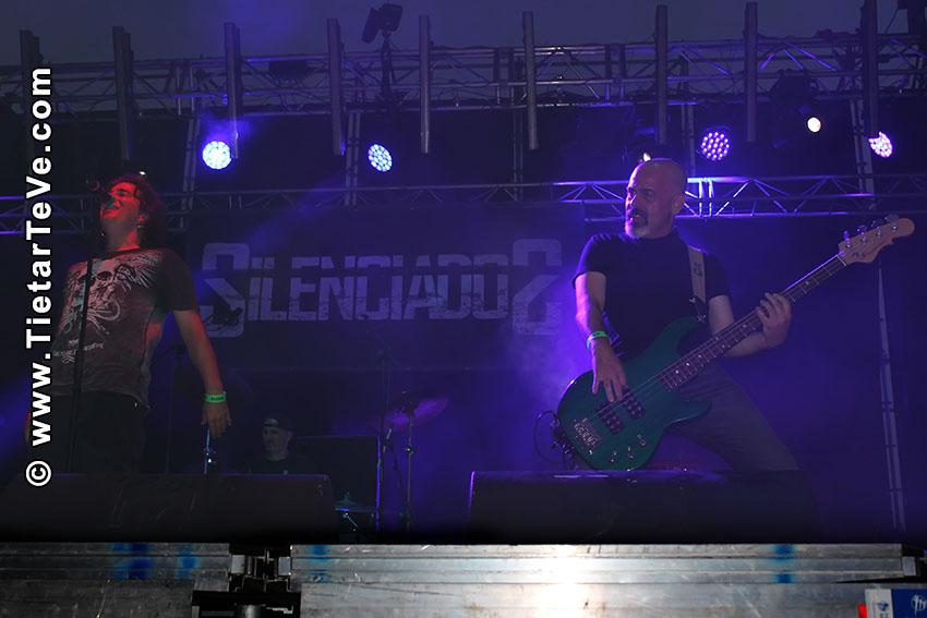 VII Shikillo Festival - Candeleda - Silencia2 - TiétarTeVe