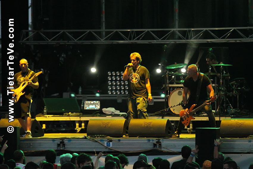 VII Shikillo Festival - Candeleda - Hora Zulu - TiétarTeVe