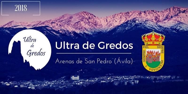 IV Ultra de Gredos - Arenas de San Pedro - TiétarTeVe