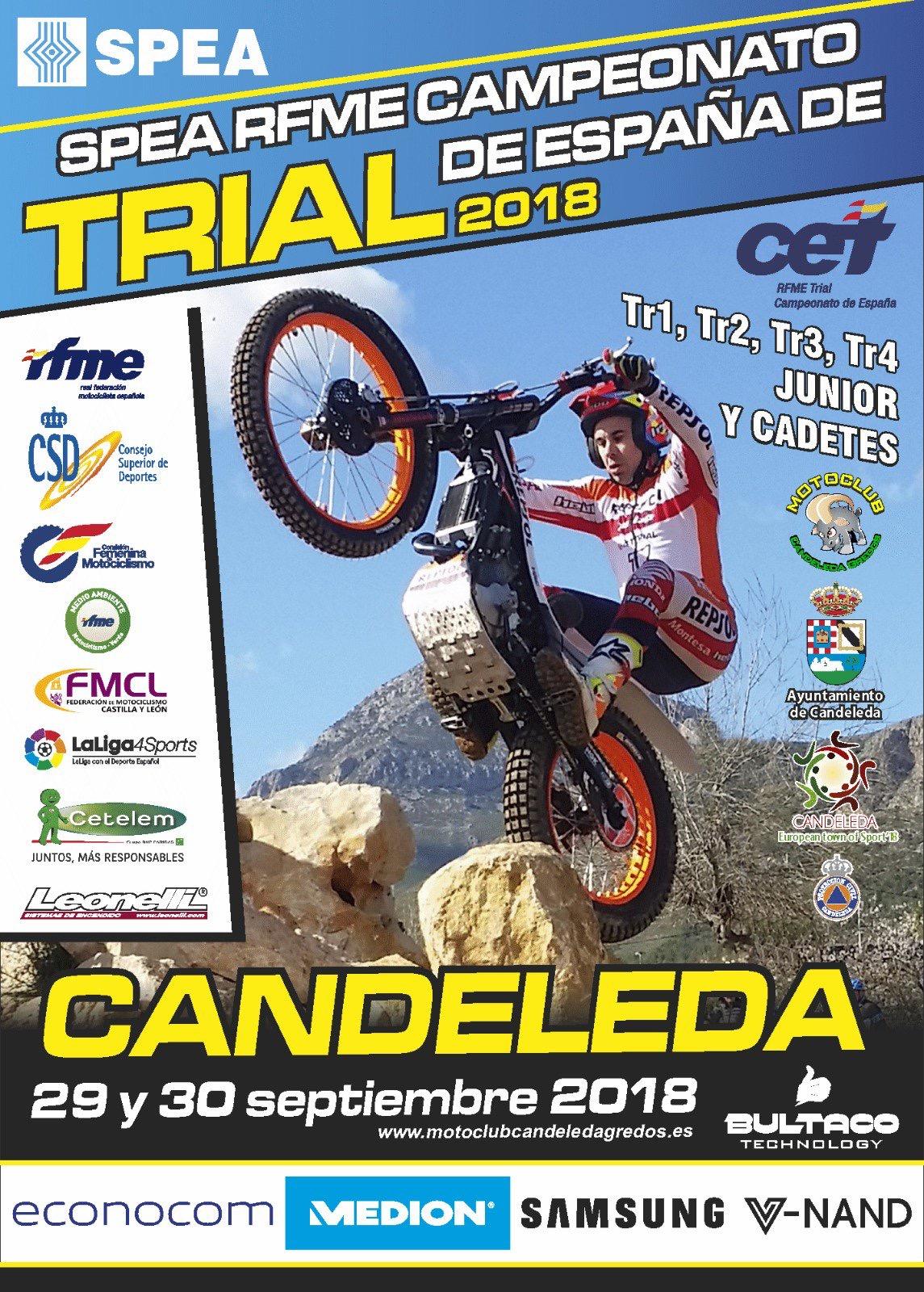 Trial de Candeleda 2018 - TiétarTeVe