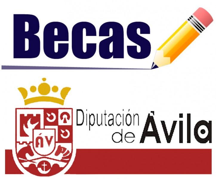 Becas Diputación de Ávila - TiétarTeVe