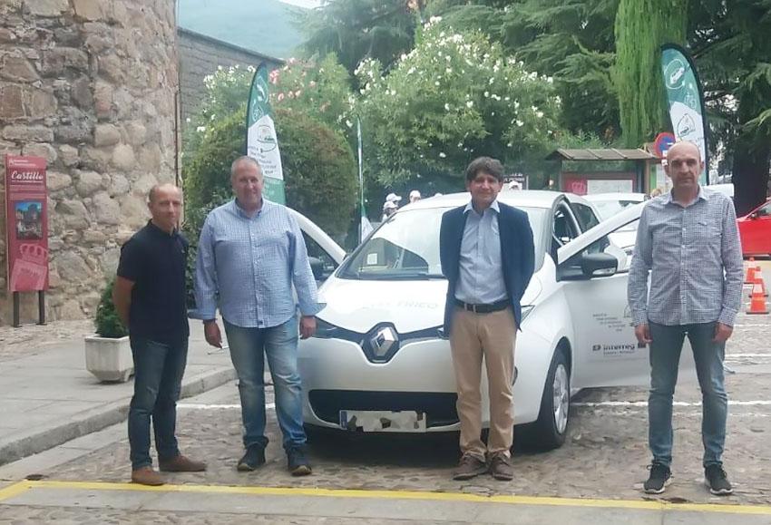 Proyecto Moveletur en Arenas de San Pedro - TiétarTeVe