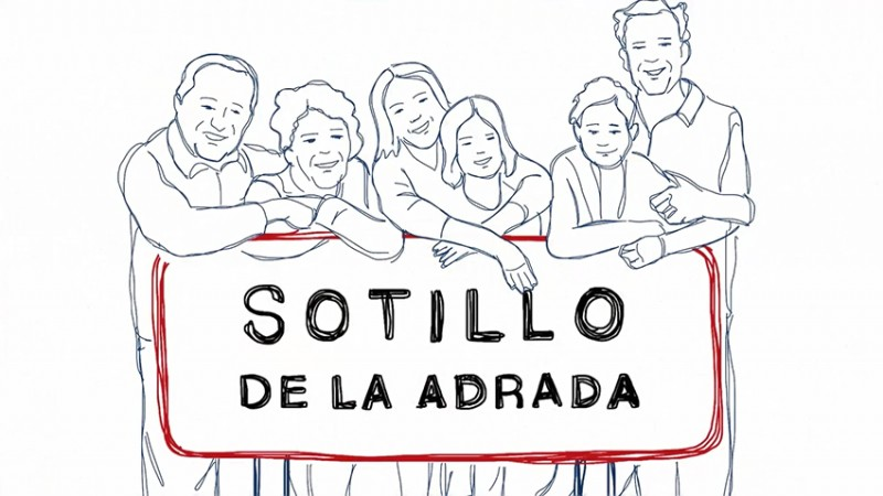 Empadrónate en Sotillo de La Adrada - TiétarTeVe