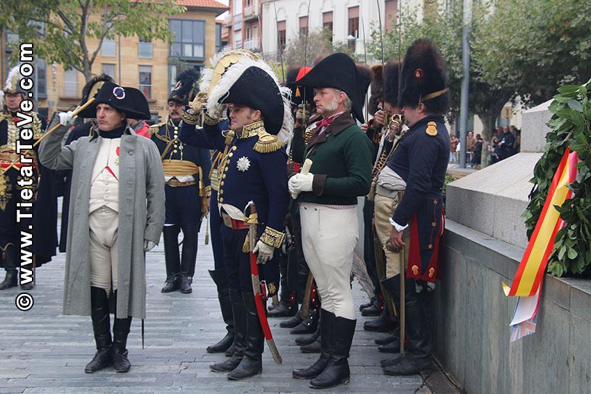 "Recreación Histórica ""3Naciones"" - Astorga - TiétarTeVe"